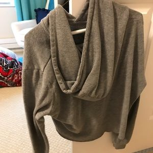 Brandy Melville Shirts & Tops - cropped sweater